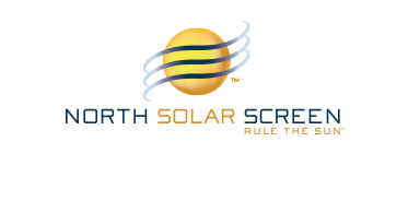 North Solar Screen Shades