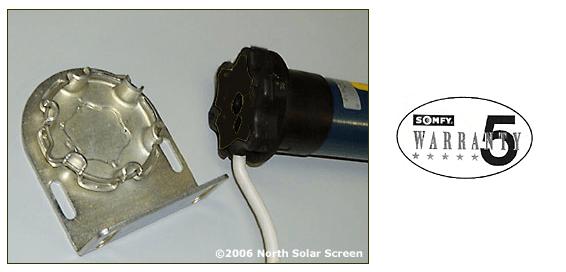 Plug-In-Smart-Motor