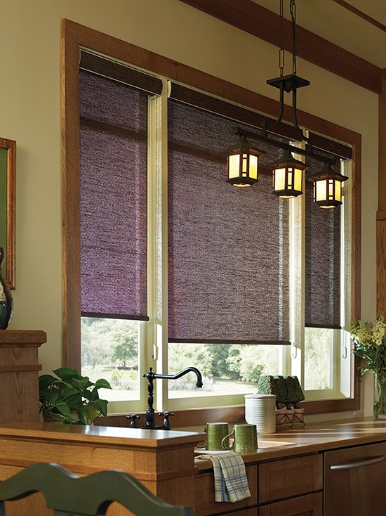 Shades 101 Information On Indoor And Outdoor Shades Energy Saving Heat Reduction And More