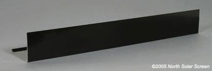 Fascia Black