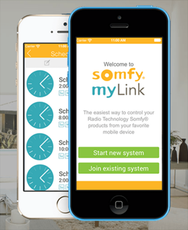 somfy-app-remote