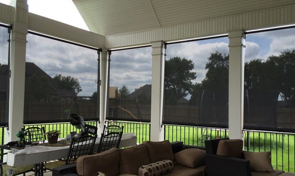 affordable sun guardian outdoor shades north solar screen