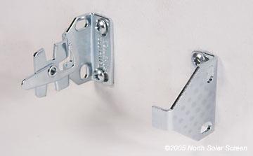 R-8 Chain Shade Brackets