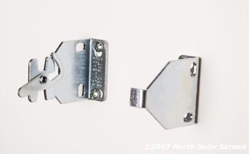 R-8 Extension Bracket