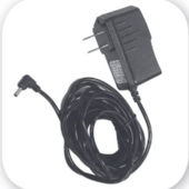 battery charger for motorized shade pull