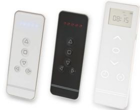 motorization remotes