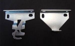 R-16 chain shade brackets