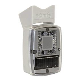 Somfy-rain-sensor